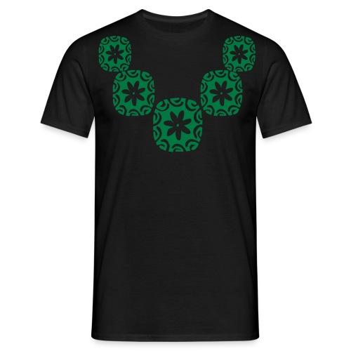 TIARE T-SHIRT - T-shirt Homme