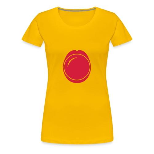 Gagball - Women's Premium T-Shirt