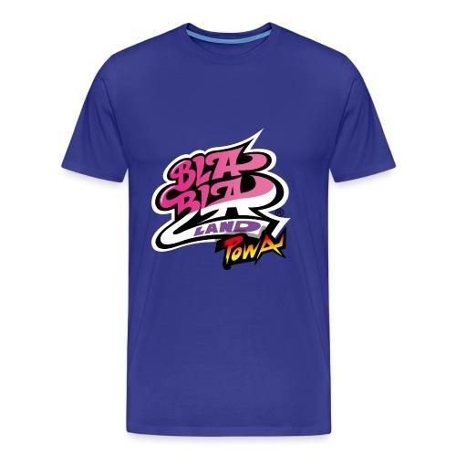 Tshirt Blablaland POWA (garçon) - T-shirt Premium Homme