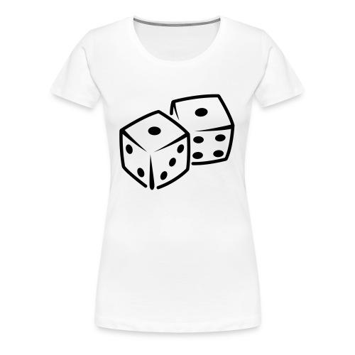 2010 - Women's Premium T-Shirt