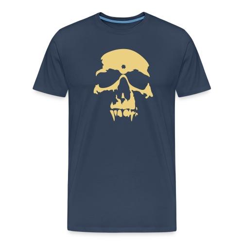 ABS 100 - Camiseta premium hombre