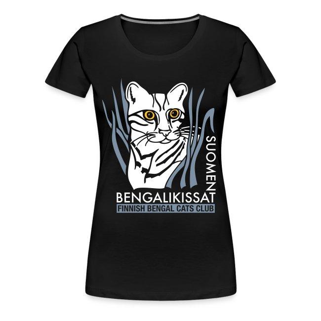 Tyyppi 2 - naisten t-paita