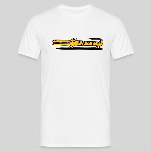 tier3 - Männer T-Shirt