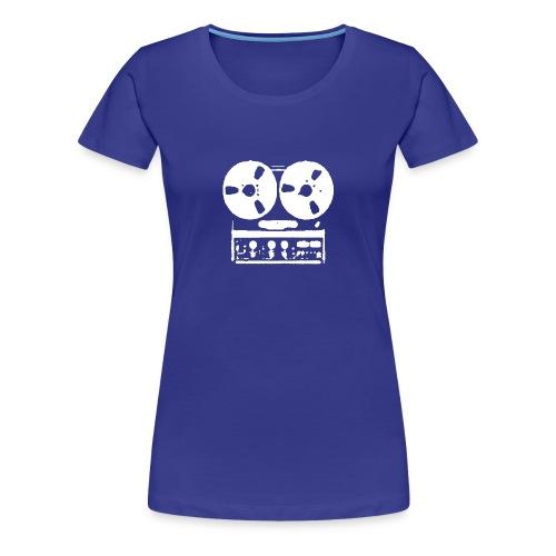 Revox T - Women's Premium T-Shirt