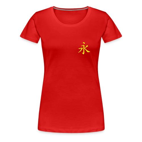 Everlasting - Frauen Premium T-Shirt