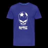 T-Shirts ~ Men's Premium T-Shirt ~ Saint 'Til I Die
