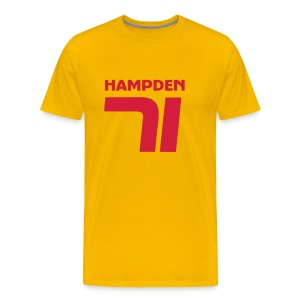 Hampden 71 - Men's Premium T-Shirt