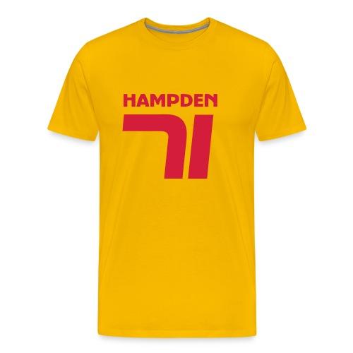 Hampden 71 - Men's Premium T-Shirt