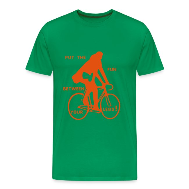 basic-khaki-orange: put the fun between your legs
