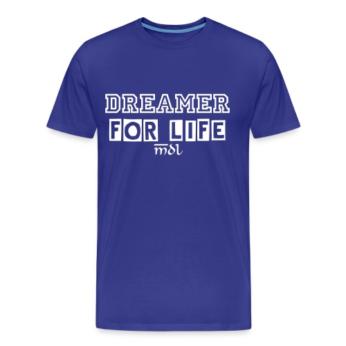 MDL FOR LIFE - T-shirt Premium Homme