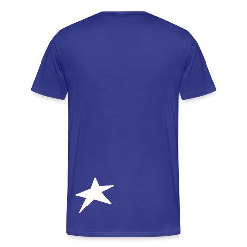 t-shirt fra 99 work - Herre premium T-shirt