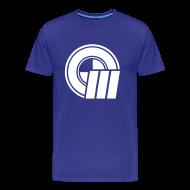 T-Shirts ~ Men's Premium T-Shirt ~ Logo