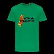 T-Shirts ~ Men's Premium T-Shirt ~ This Bird Has Flown
