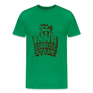 tee-shirt classic Lion of Judah - Men's Premium T-Shirt