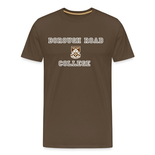 Borough Road College Shirt - Men's Premium T-Shirt