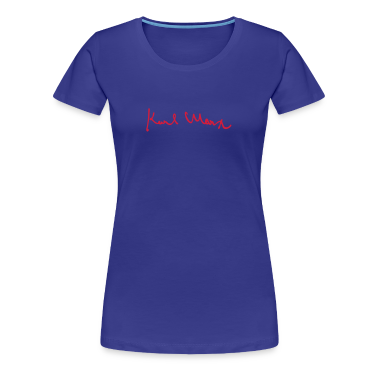 marx signature T-Shirts