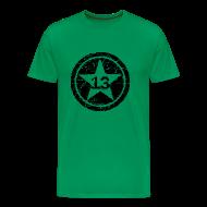 T-Shirts ~ Men's Premium T-Shirt ~ Big Star 13