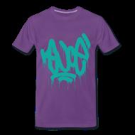 T-Shirts ~ Männer Premium T-Shirt ~ Artikelnummer 12711149