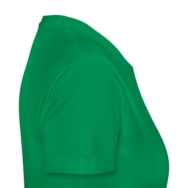 Girlie WAVE grün