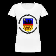 T-Shirts ~ Frauen Premium T-Shirt ~ Girlieshirt
