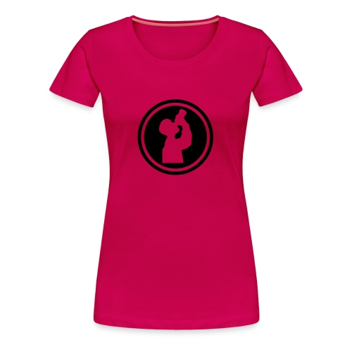 drinker - Camiseta premium mujer