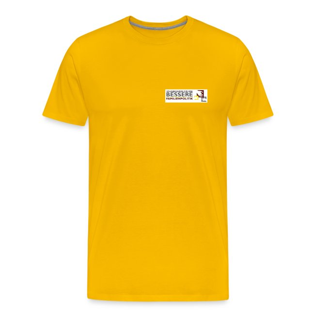 T-Shirt Bürgerbegehren