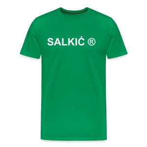 Proud to be Salkic #174 - Men's Premium T-Shirt