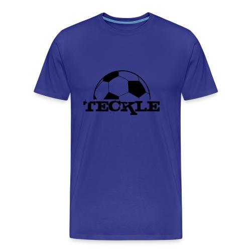 Teckle - Men's Premium T-Shirt