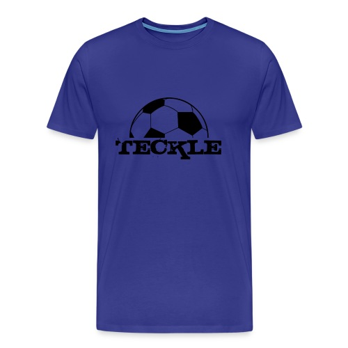 Teckle - Men's Premium T-Shirt