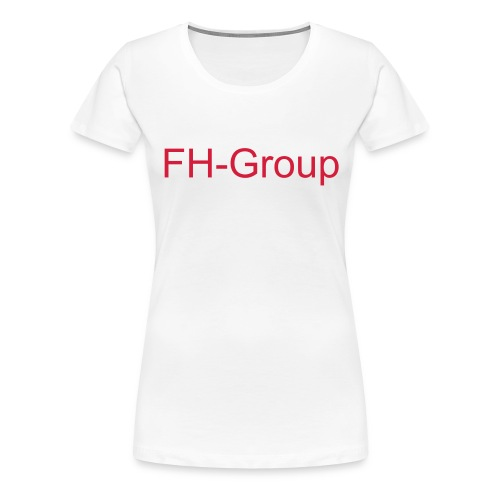 FH-Summer - Frauen Premium T-Shirt