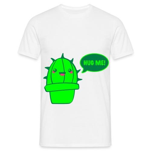 Revolution T-shirt HERR - T-shirt herr