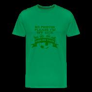 T-Shirts ~ Men's Premium T-Shirt ~ No Photos Please