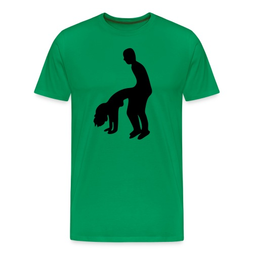 todo sexi - Camiseta premium hombre