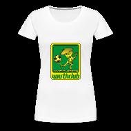 T-Shirts ~ Women's Premium T-Shirt ~  Women's Classic Girlie Shirt