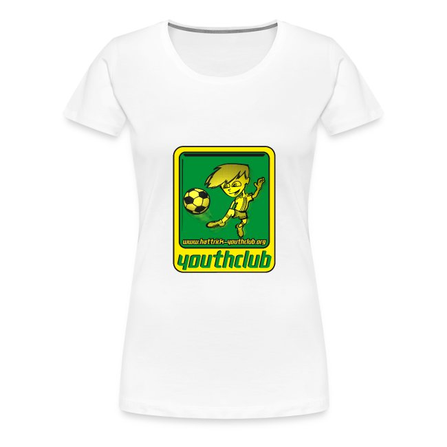 Women's Classic Girlie Shirt