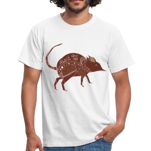 Timo Busse Nasenbeutler - Männer T-Shirt