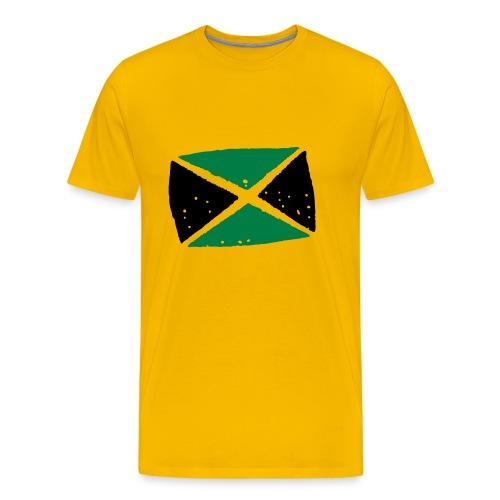Jamaika - Männer Premium T-Shirt