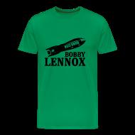 T-Shirts ~ Men's Premium T-Shirt ~ Buzz Bomb