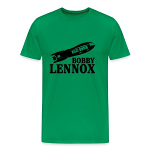 Buzz Bomb - Men's Premium T-Shirt