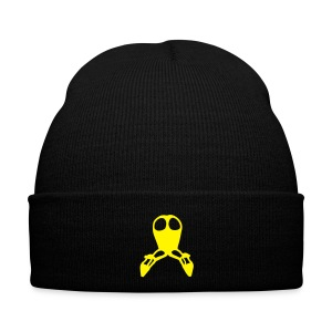 Hot Head (Green) - Winter Hat