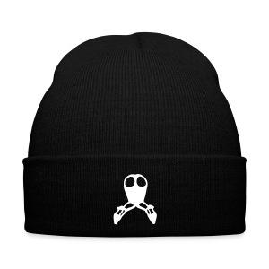 Hot Head (Black) - Winter Hat