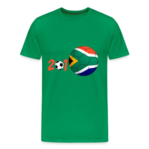 t-shirt 2010 - Men's Premium T-Shirt