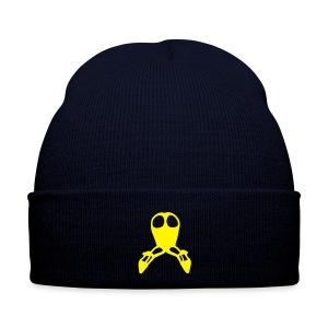 Hot Head (Blue) - Winter Hat