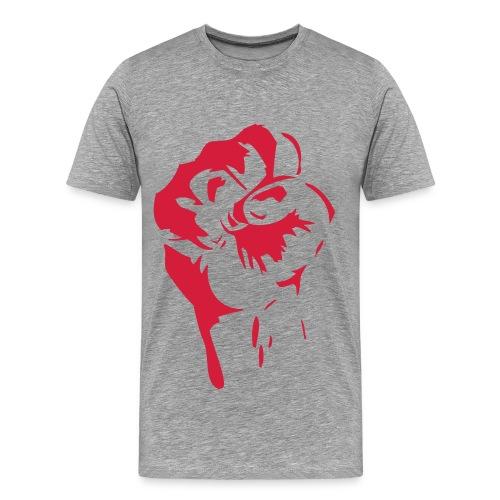 iFan - Herre premium T-shirt