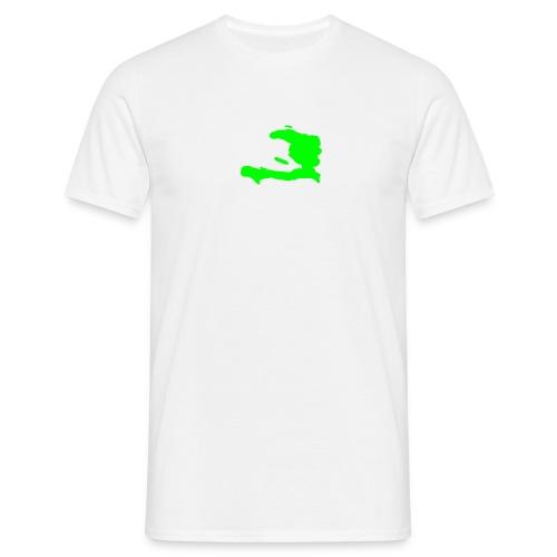 CRJ - T-shirt Homme