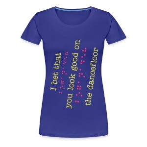 Look good - Frauen Premium T-Shirt