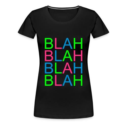 fall in love - Premium-T-shirt dam