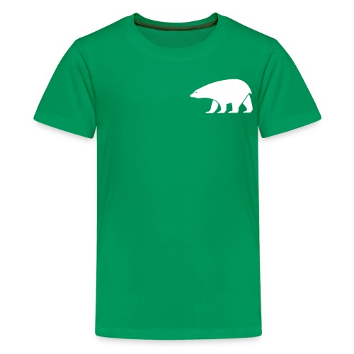 cipo classic t-shirts - Teenage Premium T-Shirt