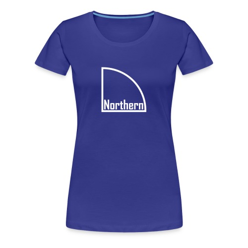 Northen Quarter - Women's Premium T-Shirt