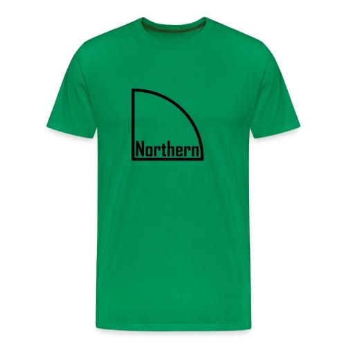 Northen Quarter - Men's Premium T-Shirt